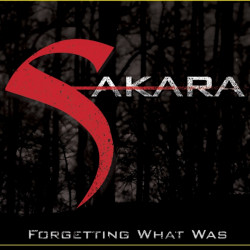 Sakara - Forgetting what...