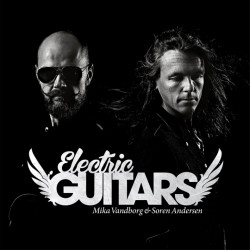 Electric Guitars - Electric...