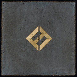 Foo Fighters - Concrete and...