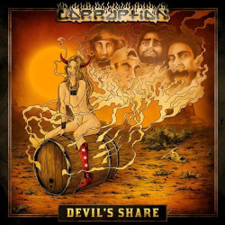 Corruption - Devil's share,...