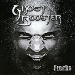 Ghost Booster - Freaks,...