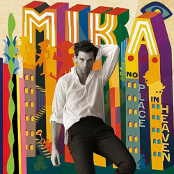 Mika - No place in heaven,...