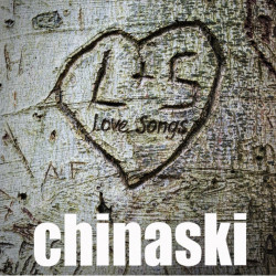 Chinaski - Love songs, 1CD,...