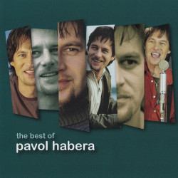 Pavol Habera - The best of,...