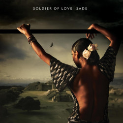 Sade - Soldier of love,...