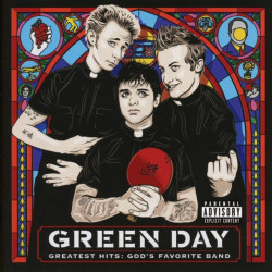 Green Day - Greatest...