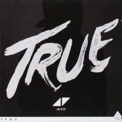 Avicii - True, 1CD, 2013