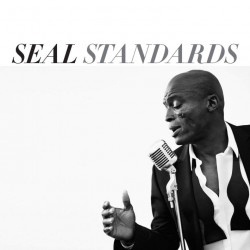 Seal - Standards, 1CD, 2017