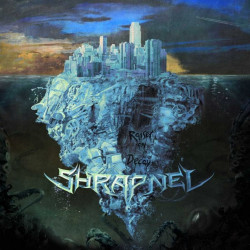 Shrapnel - Raised on decay,...