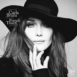 Carla Bruni - French touch,...