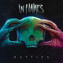 In Flames - Battles, 1CD, 2016