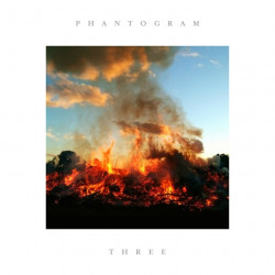 Phantogram - Three, 1CD, 2016