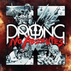 Prong - X-No absolutes,...
