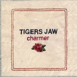 Tigers Jaw - Charmer, 1CD,...