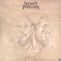 Shawn Phillips - Faces,...