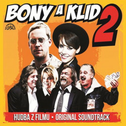 Soundtrack - Bony a klid 2,...