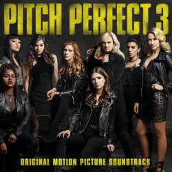 Soundtrack - Pitch Perfect...
