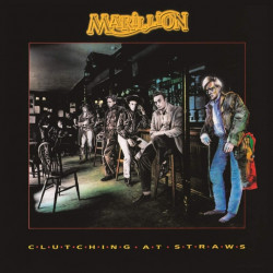 Marillion - Clutching at...