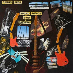 Chris Rea - Road songs for...