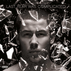 Nick Jonas - Last year was...
