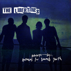 The Libertines - Anthems...