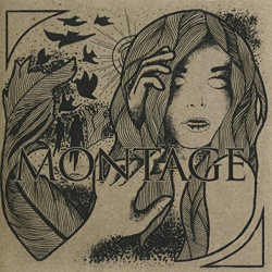 Montage - Montage, 1CD, 2014