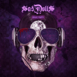 Saddolls - Grave party,...