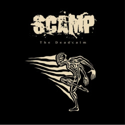 Scamp - The deadcalm, 1CD,...