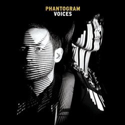 Phantogram - Voices, 1CD, 2014