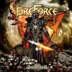 Fireforce - Deathbringer,...
