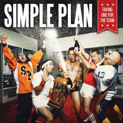 Simple Plan - Taking one...