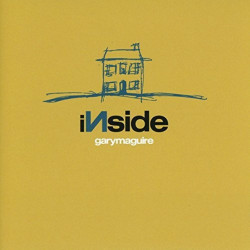Gary Maguire - Inside, 1CD,...
