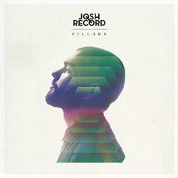 Josh Record - Pillars, 1CD,...