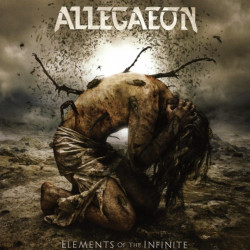 Allegaeon - Elements of the...