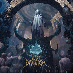 Hate Division - Order of...