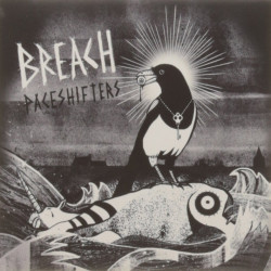 Paceshifters - Breach, 1CD,...