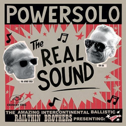 Powersolo - The real sound,...