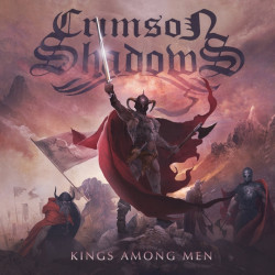 Crimson Shadows - Kings...