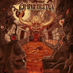 Omnihility - Deathscapes of...