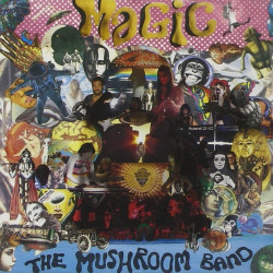 The Mushroom Band - Magic,...
