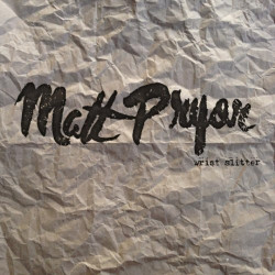 Matt Pryor - Wrist slitter,...