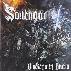 Sovengar - Vindicta et...
