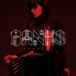Banks - Goddess, 1CD, 2014