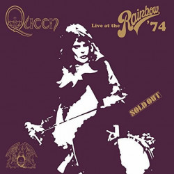 Queen - Live at the Rainbow...