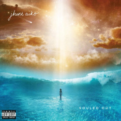 Jhené Aiko - Souled out,...