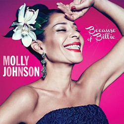 Molly Johnson - Because of...