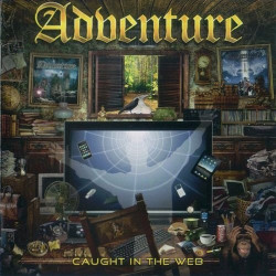 Adventure - Caught in the...