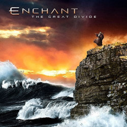 Enchant - The great divide,...