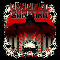 Crucified Barbara - In the...