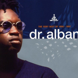 Dr. Alban - The very best...